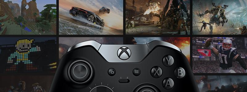 Les Promos Films et Séries sur Xbox