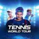 Tennis World Tour est disponible – Le trailer et un stream prévu ce soir
