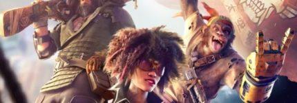 Ubisoft – Lundi 11 juin à 22h00
