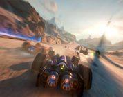 Grip : Combat Racing débarquera en Novembre