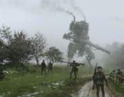 Du gameplay pour le jeu de stratégie Iron Harvest