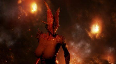 Agony présente un mode inédit pour randomiser l'Enfer