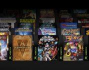 Rétrocompatibilité – Les nouveaux titres jouables sur Xbox One