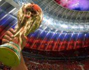 La coupe du monde débarque dans FIFA 18