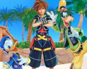 Kingdom Hearts III révise ses classiques en vidéo