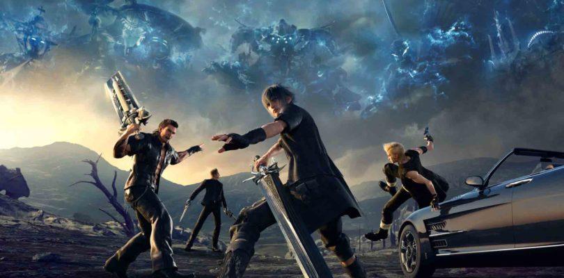 Square Enix – Lundi 11 juin à 19h00