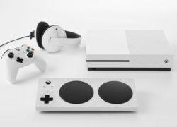 La Manette Adaptative Xbox annoncée !