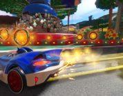 E3 2018 – Team Sonic Racing présente ses circuits, personnages et voitures