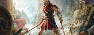 E3 2018 – Assassin's Creed Odyssey, cap sur la Grèce antique le 5 octobre prochain