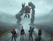 Avalanche Studios dévoile sa nouvelle licence : Generation Zero
