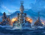 Touché coulé, World of Warships : Legends officialisé pour 2019 !