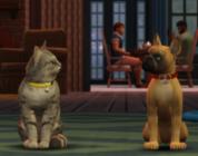 Les Sims 4 – L'extension Chiens et chats sera disponible le 31 juillet