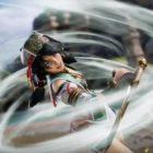 SoulCalibur VI – Talim revient sur le champ de bataille en coup de vent