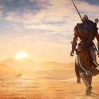 Assassin's Creed Origins – Le trailer de lancement de La Malédiction des Pharaons