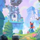 Un nouveau DLC disponible pour Super Lucky's Tale