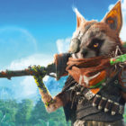 Biomutant en 2 éditions collector !