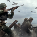 Call of Duty WWII – The War Machine débarque le 10 mai sur Xbox One