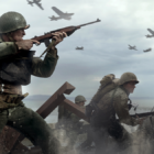 Call of Duty World War II – Tortured Path s'offre une bande-annonce
