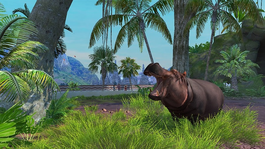 Zoo Tycoon Ultimate Animal Collection Download
