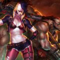 Raiders of the Broken Planet : cross-plateform, mission de la semaine et cartes de Faction