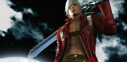 Test – Devil May Cry HD Collection, le retour du roi ?