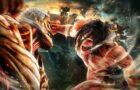 A.O.T. 2 : Battle Trailer et steelbook !