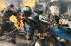 For Honor – Les serveurs dédiés dès demain sur Xbox One