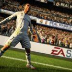 FIFA 19, Cristiano Ronaldo une nouvelle fois star du prochain opus