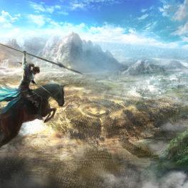 Test – Dynasty Warriors 9