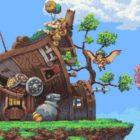 Owlboy se posera sur Xbox One le 13 février