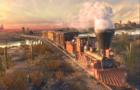 Un trailer et notre test sur les rails pour le lancement de Railway Empire