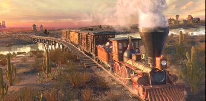 Railway Empire, Tchouuuu Tchouuuuu !