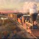 Une mise à jour gratuite pour Railway Empire prévue sur Xbox One