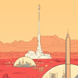 Test – Surviving Mars, la planète rouge n'attend que vous