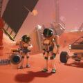 Astroneer – 40 minutes en compagnie de la BaseBuilding Update