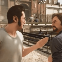 Test – A Way Out