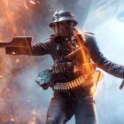La mise à jour Xbox One X de Battlefield 1 en approche