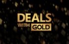 Les promotions de la semaine sur Xbox One