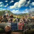 Ubisoft et Mondo s'associent pour le collector de Far Cry 5