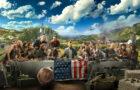 Far Cry 5 – Un court-métrage dédié au jeu sur Amazon Prime
