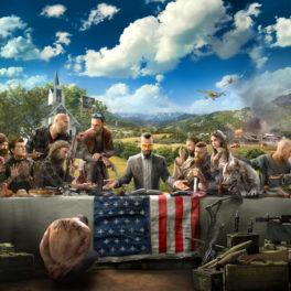 Test – Far Cry 5, bienvenue au Montana