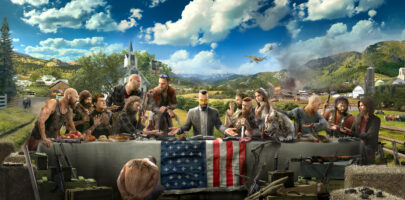 Test – Far Cry 5, bienvenue au Montana