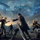Square Enix présente une édition royale pour Final Fantasy XV