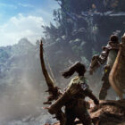 Monster Hunter World – Le crossover avec Final Fantasy débarque le 2 août