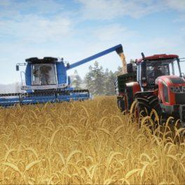 Test – Pure Farming 18 : le champ des sirènes ?