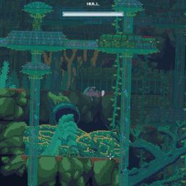 Test – The Aquatic Adventure of the Last Human