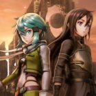 Le trailer de lancement de Sword Art Online : Fatal Bullet