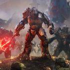 Halo Wars 2 équilibre Voridus, Pavium et ses véhicules