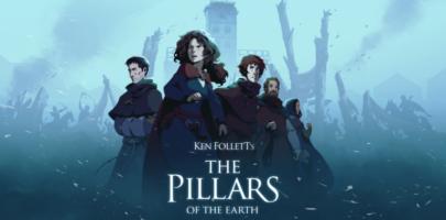 Ken Follett – Les Piliers de la Terre