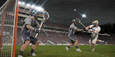 Test – Casey Powell Lacrosse 2018, la découverte décevante